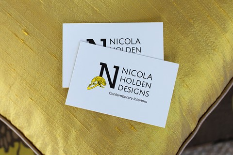 Just launched: Nicola Holden Designs