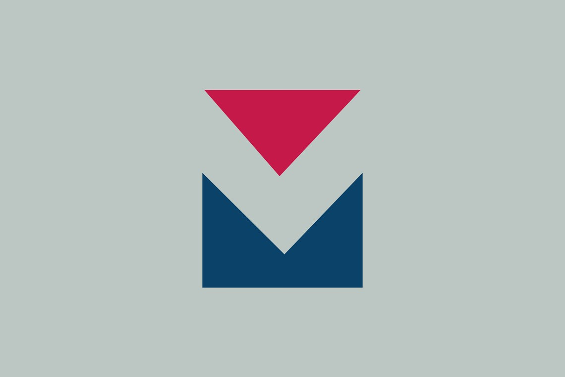Mill Group identity