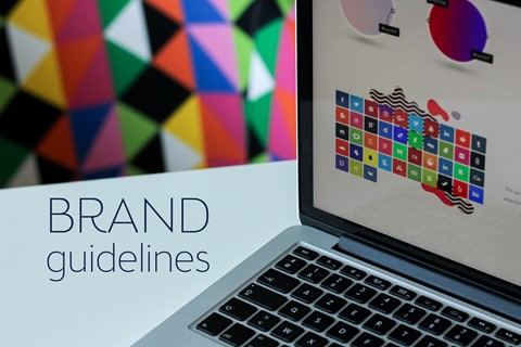 Maximise the benefits of your Brand Guidelines