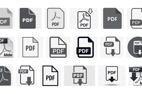 Top tips to enhance PDF files