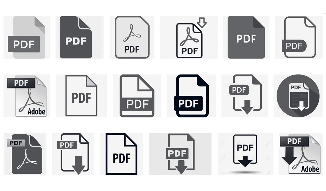 IC Design | Enhancing PDF files