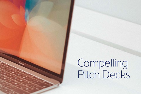 Tips and tricks to make your pitch decks compelling