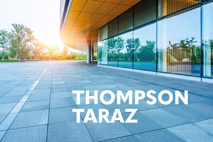Thompson Taraz