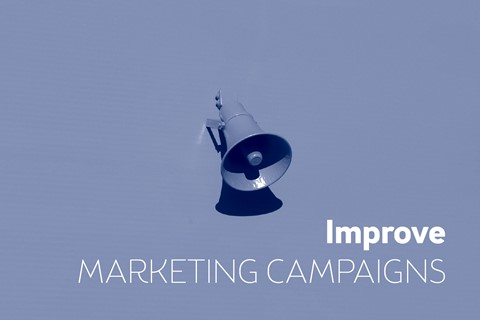 Improve your campaign results using brand strategy and design