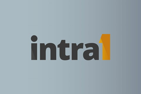 Intra1 brand launch