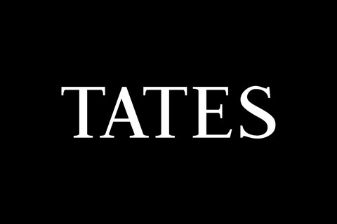 Crisp new branding and colour palette for Tates Estates